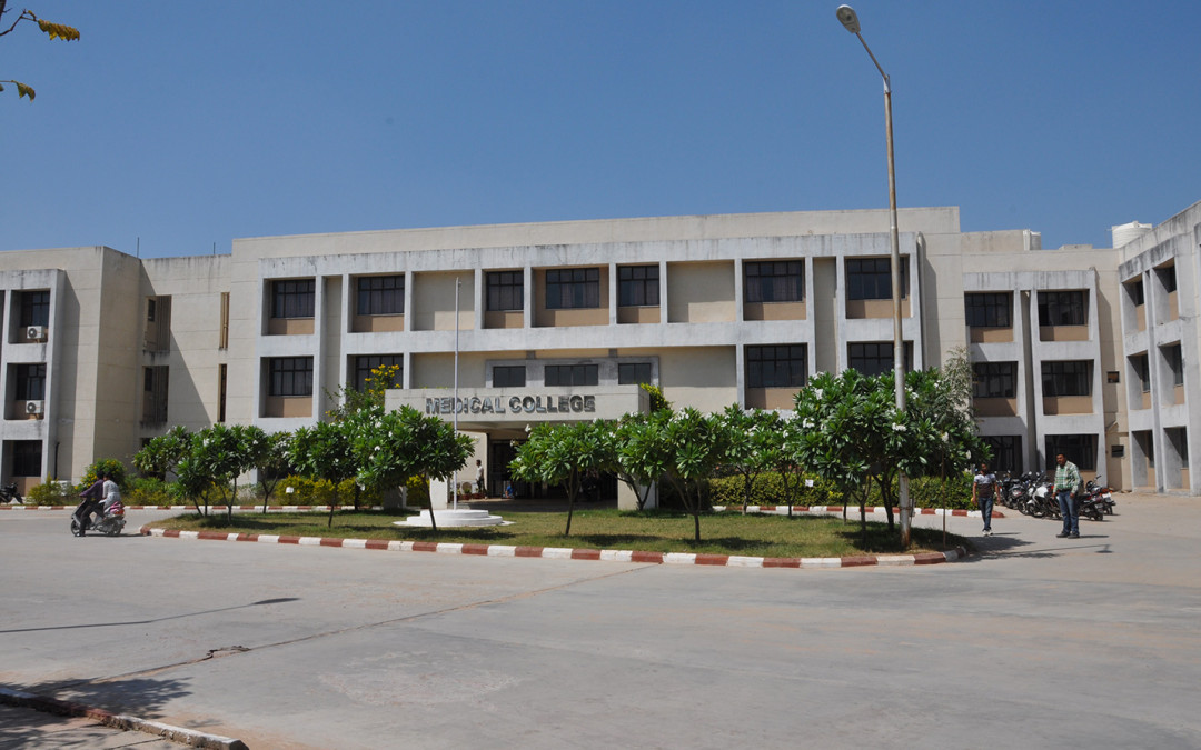 Dharpur Medical collage2