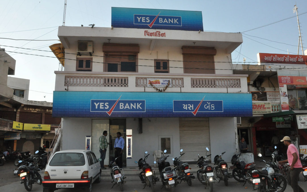 Unjja Yes Bank